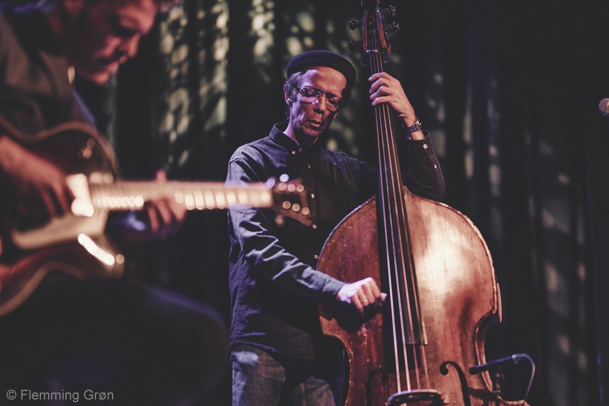 Niels Præstholm Standard Trio © Flemming Grøn
