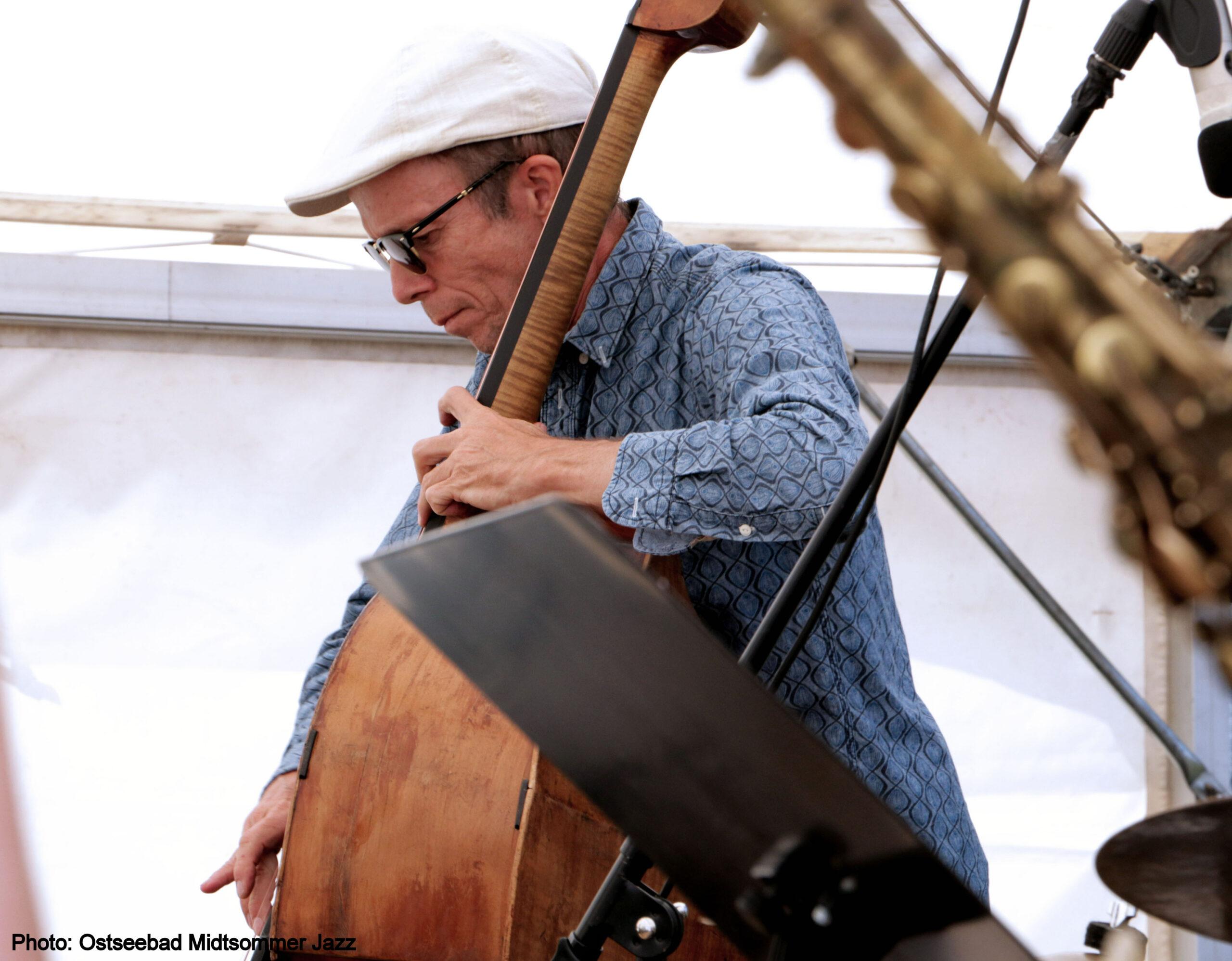 Niels Præstholm © Ostseebad Midtsommer Jazz