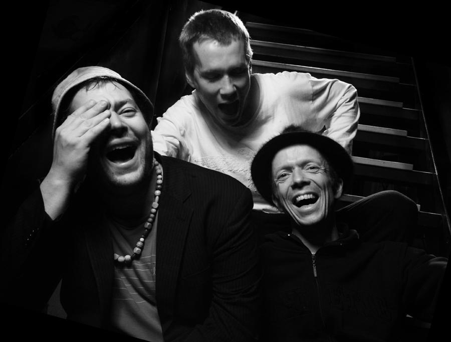 Søren Nørbo Trio